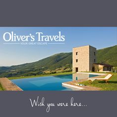 FOR THE ULTIMATE IN LUXURY ACCOMMODATIONS  http://www.oliverstravels.com/