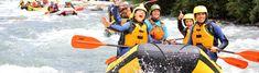 Rafting, Flora Und Fauna, Monster Trucks, Austria, Outdoor, Travel, Canoe, Tours, Outdoors