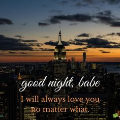"""Good Night Quotes and Good Night Images Good night blessings """"Good night, good night! Parting is such sweet sorrow, that I shall say good night till it is tomorrow."""" Amazing Good Night Love Quotes & Sayings Good Night Babe, Good Night Beautiful, Good Night I Love You, Good Morning My Love, Goid Night, Beautiful Moon, Always Love You, Sweet Dream Quotes, Sweet Dreams My Love"""