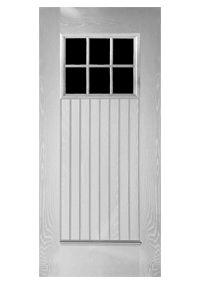 Palladio Composite Front Door   DUBLIN