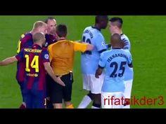Barcelona vs Manchester City- Full Match Highlights HD