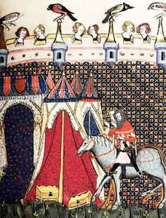 """Decorative tent interiors (also to update the tent you already own) """"Go on! Treat yourself!...""""   In need of alittle medieval luxury? A tent interior is what makes aknights"""