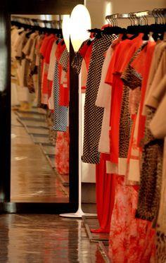 SPILLO_Design Constantin Wortmann, 2010. Studio Zeta,Milano fashion week, Milan, Italy