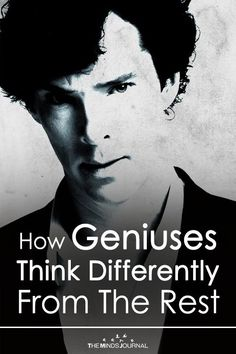 The Way of Genius: How Geniuses Think Differently From The Rest Brain Science, Brain Gym, Life Science, Computer Science, Psychology Books, Psychology Facts, Personal Development, Self Development, Best Books For Men
