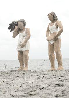 Daniel Eggli | Skulpturen