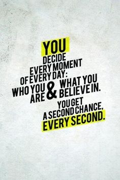 Via Veola || Challenge your belief system. Have the courage to ask yourself if you are making true statements about yourself or if you are simply making excuses or absorbing another persons perception of you.    Eliminate clouds of counterproductive thinking that obstructs your vision. Start today to pave the way for you to begin consciously creating a new life! Start by accepting positive attributes about yourself.