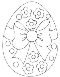 Glass Sticker patterns dyes coloring books stencils glass painting spring d Easter Egg Coloring Pages, Colouring Pages, Coloring Books, Easter Templates, Easter Printables, Egg Template, Easter Projects, Easter Crafts For Kids, Easter Drawings