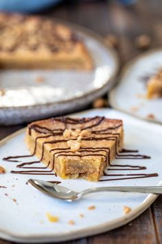 Enkel jordnötskaka | Fredriks fika Fika, Food Cakes, Nom Nom, Cake Recipes, Delish, Bakery, Sweets, Desserts, Drinks