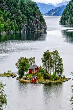 The Norway - Ultimate Beauty