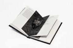 "Popatrz na ten projekt w @Behance: ""Jorge Luis Borges, The Maker | book design"" https://www.behance.net/gallery/37833741/Jorge-Luis-Borges-The-Maker-book-design"