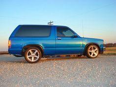 15 Best S 10 Blazer Ideas Images Chevrolet Blazer S10 Blazer