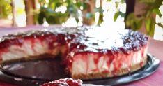 Steak, Cheesecake, Food, Cheesecakes, Essen, Steaks, Meals, Yemek, Cherry Cheesecake Shooters
