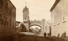 Art Actuel, Art Ancien, San Francisco Ferry, Big Ben, Notre Dame, Vintage Photos, Building, Travel, Clay