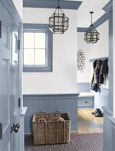 Rooms That Prove Molding Can Change Everything