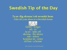 Prata Svenska.