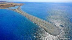 Kamariotissa Samothraki-Greece Where To Go, Greece, Beautiful Places, Places To Visit, Island, Country, Random, Big, Beauty