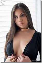 RS Notícias: Emiliana Agacci, modelo