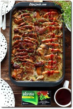 Sausage, Meat, Dinner, Food, Smile, Recipes, Cooking, Essen, Dining