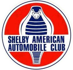 carroll shelby logo - Google Search