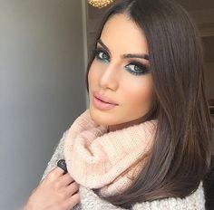 Camila Coelho Makeup