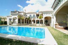 Villa for Sale in Bahía de Marbella, Costa del Sol