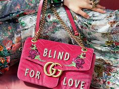 Every Gucci Item on Our Valentine's Day Wish List