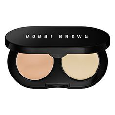 Bobbi Brown - Creamy Concealer Kit - Warm Ivory #sephora