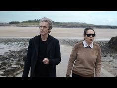 """VIDEO: Doctor Who -- Behind-the-Scenes with """"The Zygon Invasion/Inversion"""" 