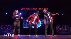 World Best Dancer
