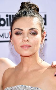 If you caught Sunday night's Billboard Music Awards, you surely remember Mila Kunis' face.