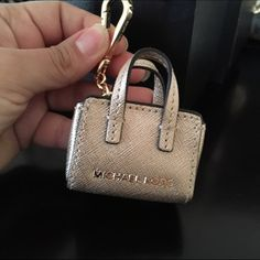 Michael kors key chain New with out tags Michael Kors Accessories