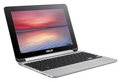 ASUS Flip 2-in-1 C100PA-DS03 10.1-inch Touch Chromebook (1.8GHz 4GB Memory 32GB eMMC Chrome OS) Silver This is a popular choice from the best online products in PC category in USA. Click below to see its Availability and Price in YOUR country.