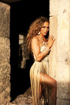 JLO: Truly one of the most beautiful in the world