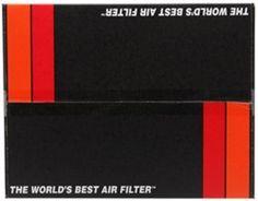 K&N 06-08 Honda Ridgeline V6-3.5L High Flow Performance Kit