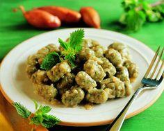 farro decorticato con zucchine e salsaal basilico | cucina ... - Ortiche In Cucina