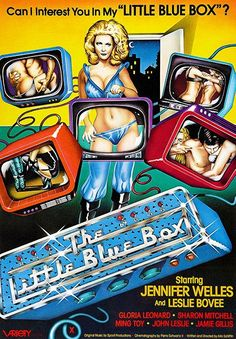 The Little Blue Box (1979)