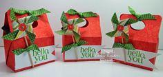 Detail Glitter glue in boxes