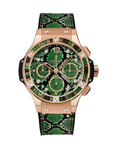Hublot Watch...yes please! - watches, minimalist, expensive, wrist, digital, for men watch *ad