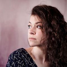 Your Tatiana Maslany Source! Beautiful People, Beautiful Women, Tatiana Maslany, Bbc America, Canadian Actresses, Orphan Black, Star Sky, Celebs, Celebrities