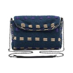Shoulder Purse - Violet