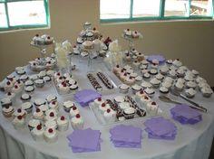 Spring Weddings 2012 Wedding Cakes (not a bad idea either)