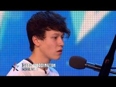 This Boy Goes On Stage To Play A Favorite Billy Joel Song And Moves Both His Dad And Younger Brother To Tears Ra Britain Got Talent Audition Songs Billy Joel