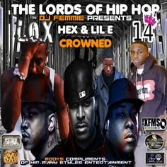 THIS IS THE FIRST FROM DJ FEMMIE DROPPING THE LOX, DMX, HEXX, BOOKS, TMACK, LIL E, OUR ARTIST HEX ME N MZ. BEY THE GODDEZZ PRESENT THIS NEW ALBUM FOR OUR FANS WORLDWIDE - DMX REMINDS OF TUPAC ON THIS ALBUM DON'T HATE STAND UP