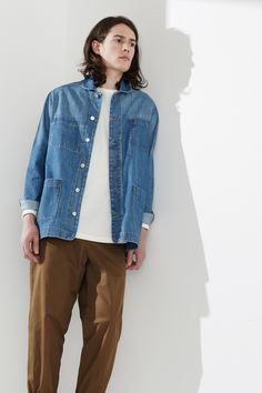 GOOD SPORT SS16 MEN – Kloke