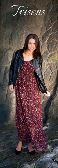 TRISENS: Berliner Mode für junge Leute.