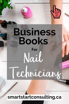 Pick up a book from this list of amazing business boosters and salon secrets. Everything from techniques, business, ingredients and more. Perfect for estheticians, nail techs, lash techs and other industry professionals.#salonbusiness #nailsbusiness #lashbusiness #spabusiness #servicebusiness #massage #nails #lashes #microblade #esthetics #hair