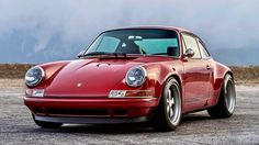 The Classic Singer 911 Model created by a team of true 911 lovers! - https://www.luxury.guugles.com/the-classic-singer-911-model-created-by-a-team-of-true-911-lovers/