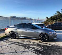 Nissan Maxima 2017, Materialistic, Happy Thursday, Jdm Cars, Vroom Vroom, Luxury Cars, Dream Cars, Followers, Horse
