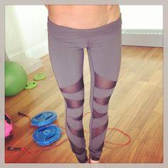 LOVE these lululemon pants :)