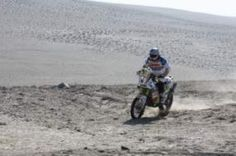 Bolivia asegura que es parte del recorrido del Dakar 2014